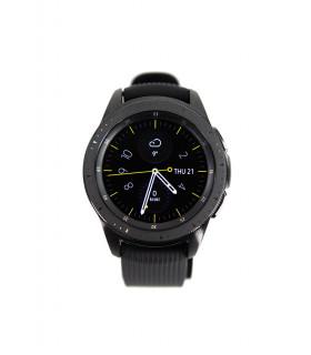 Smartwatch Samsung Galaxy Watch 42 mm LTE R815F CZARNY