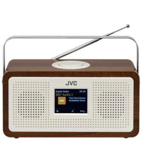 JVC RA-DS77