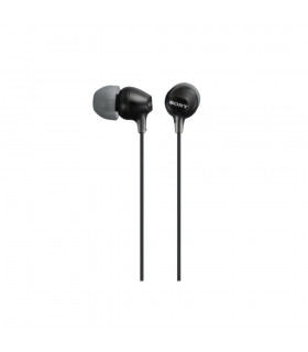 Słuchawki Sony MDR-EX15AP CZARNE