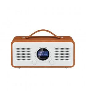 Radio Sandstrom SL-DBTB18