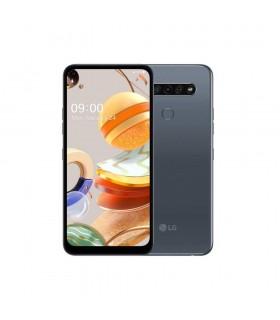 Smartfon LG K61/DS SZARY