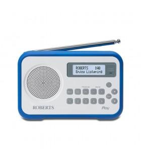 Radio Roberts Play Duo