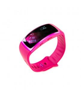 Smartwatch Samsung Gear Fit 2 (L) R360 RÓŻOWY