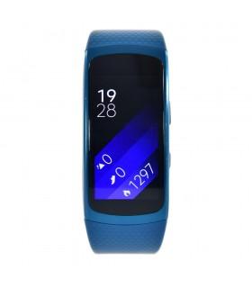 Smartwatch Samsung Gear Fit 2 (L) R360 NIEBIESKI