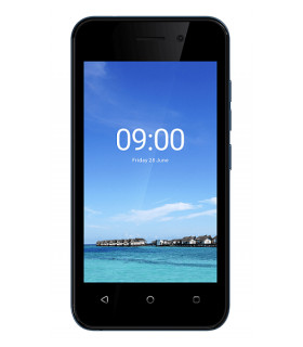 Smartfon IMO Q2 Plus Czarny