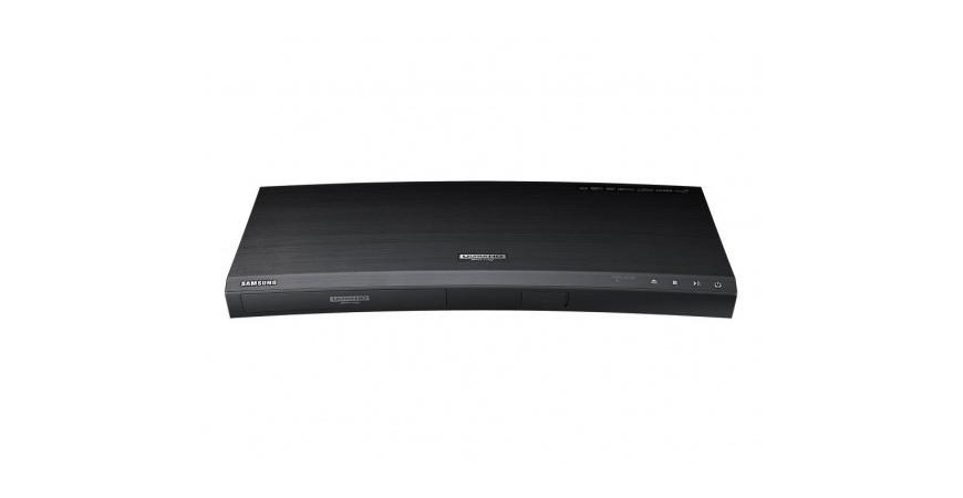 Odtwarzacz Blu-ray Samsung UBD-K8500 - Recenzja
