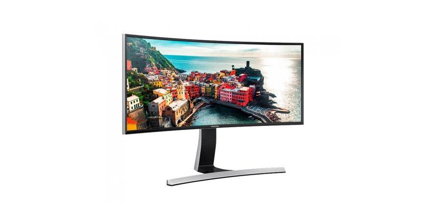 Monitor Samsung S34E790C - Recenzja